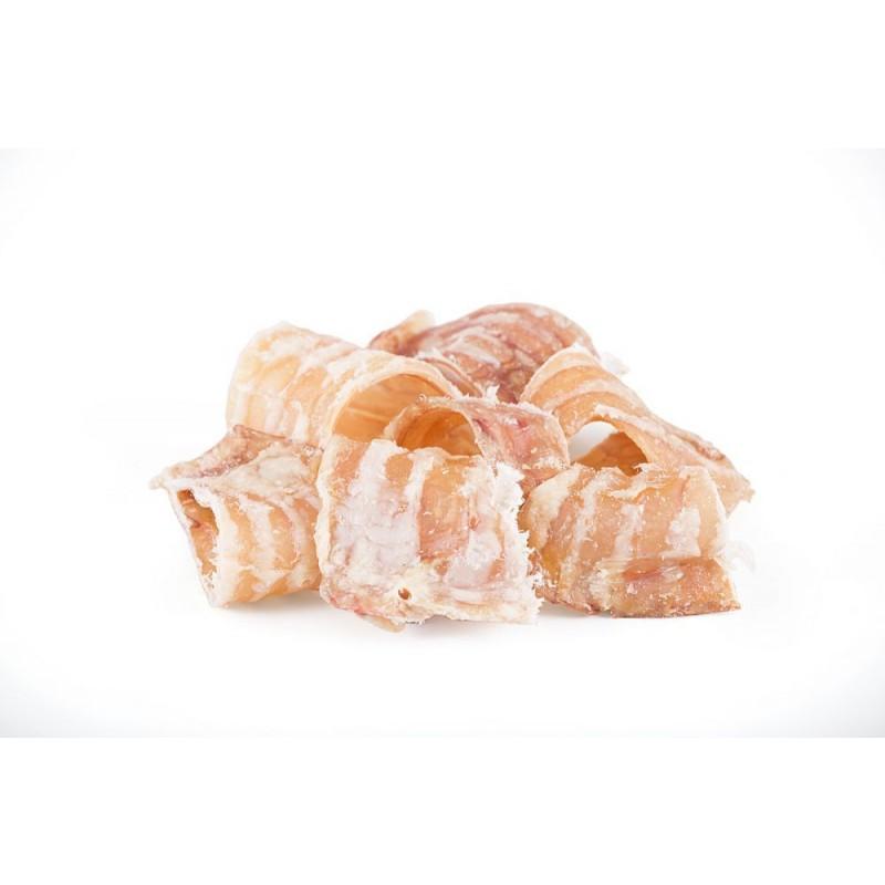 Лакомство для собак Titbit Колечки из говяжьей трахеи, мягкая уп-ка 0,06 кг
