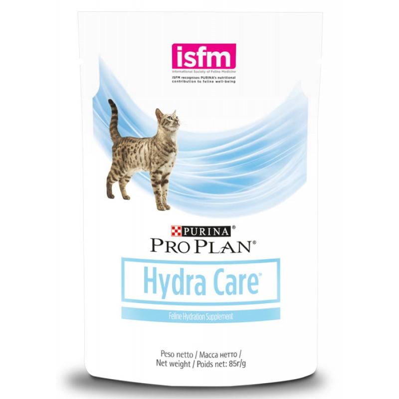 Влажный корм Purina Pro Plan PVD HC для увеличения потребления воды диета для кошек 0,085 кг