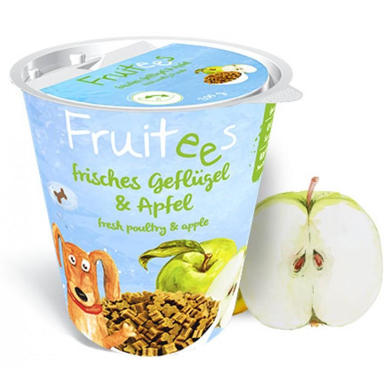 Лакомство для собак Bosch Fruitees with Apples 0,2 кг
