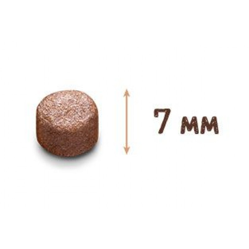 Сухой корм для кошек One&Only Lamb & Rice Adult Sterilised 0,4 кг
