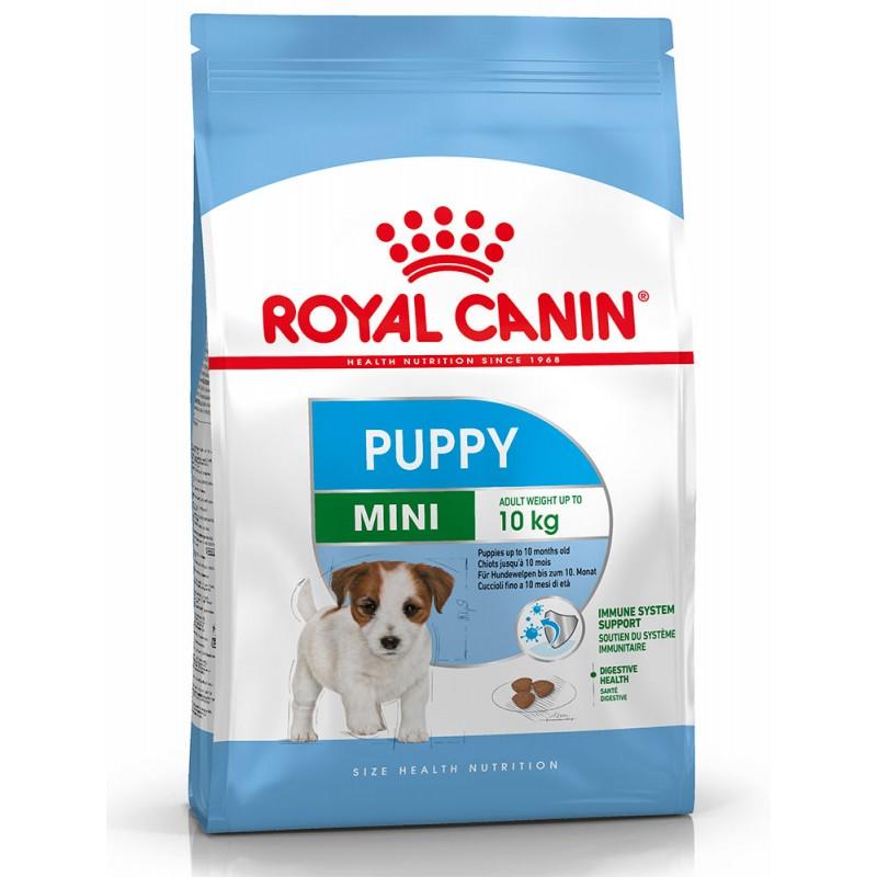 Сухой корм для щенков Royal Canin Mini Puppy 2 кг