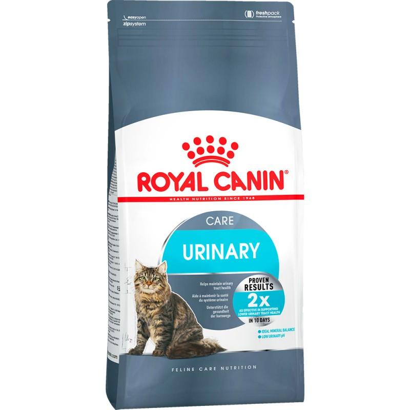 Сухой корм для кошек Royal Canin Urinary Care 4 кг