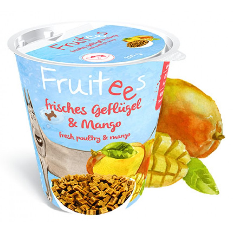 Лакомство для собак Bosch Fruitees with Mango 0,2 кг