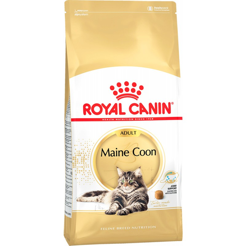 Сухой корм для кошек Royal Canin Maine Coon 31 Adult 0,4 кг