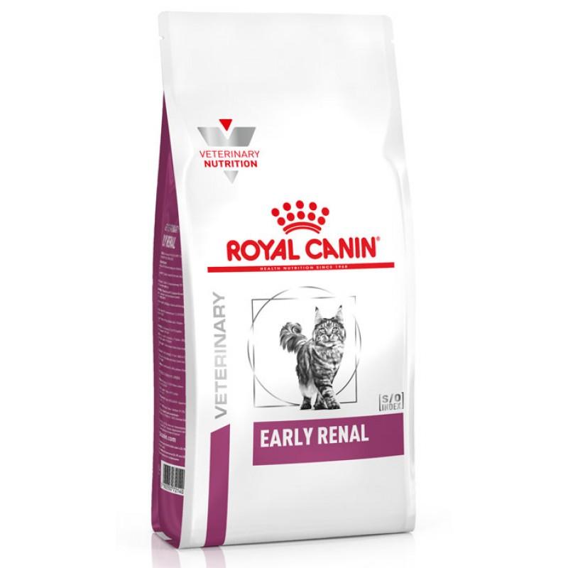 Сухой корм Royal Canin Early Renal Feline диета для кошек 3,5 кг