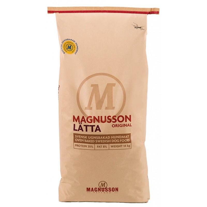 Сухой корм для собак Magnusson Original Latta 14 кг