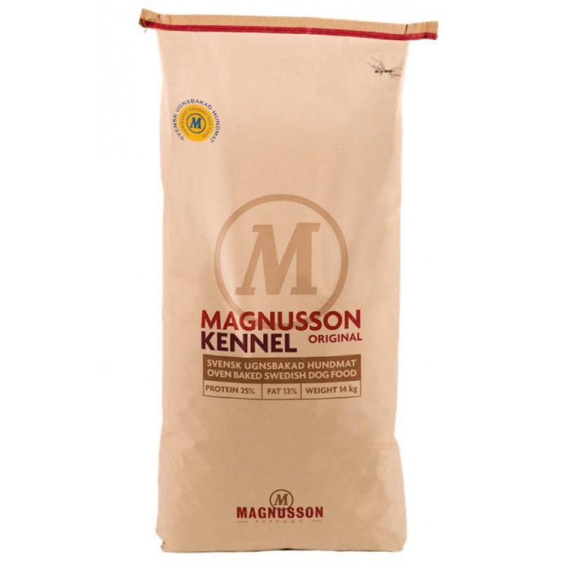 Сухой корм для собак Magnusson Original Kennel 14 кг