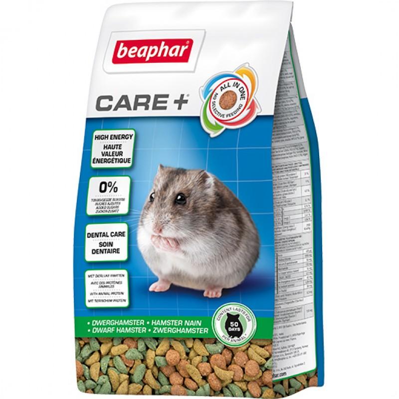 Сухой корм для грызунов Beaphar Care+ для мелких грызунов 0,25 кг