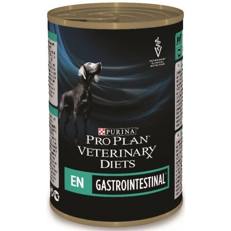 Влажный корм Purina Pro Plan Veterinary Diets EN Gastrointestinal диета для собак 0,4 кг