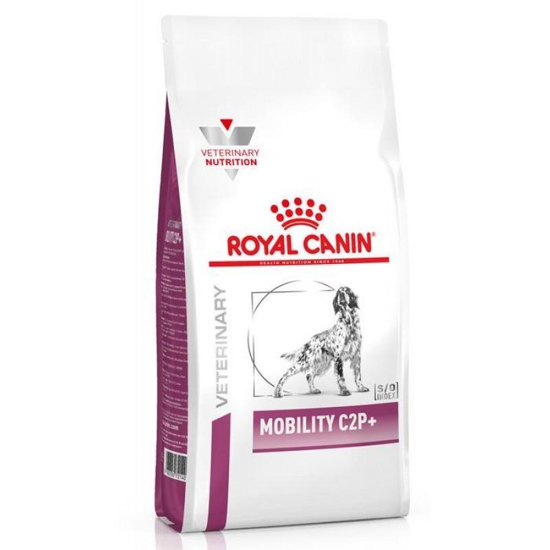 Сухой корм Royal Canin  Mobility C2P+ диета для собак 2 кг