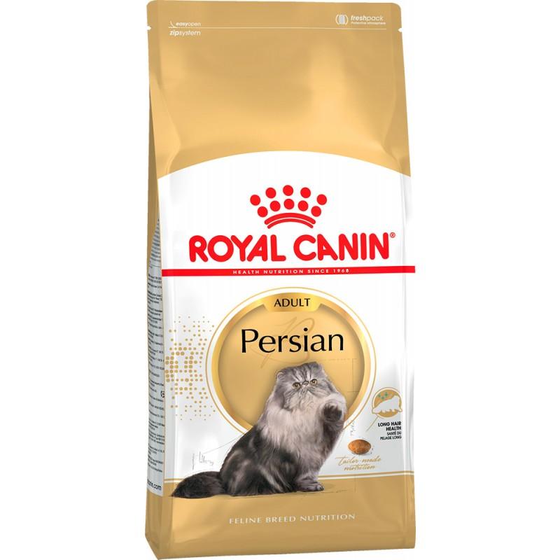 Сухой корм для кошек Royal Canin Persian 30 Adult 4 кг